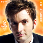 Doctor Who Avatar