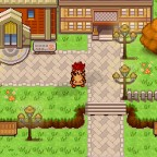 Pokémon Black Future Screenshot
