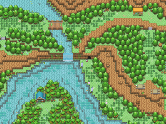 Mapname: FirstTry