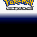 "DS Romhack - ""Pokémon Sovereign of the Skies""-Titelscreen Hack"