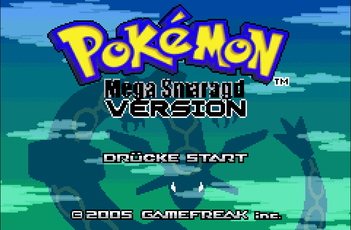 pokemon smaragd hack