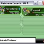 Neue Pokémon-Team-Auswahl