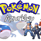 Pokemon Azurblau