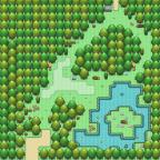 Kleine Map