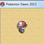 Pokemon Dawn 2013