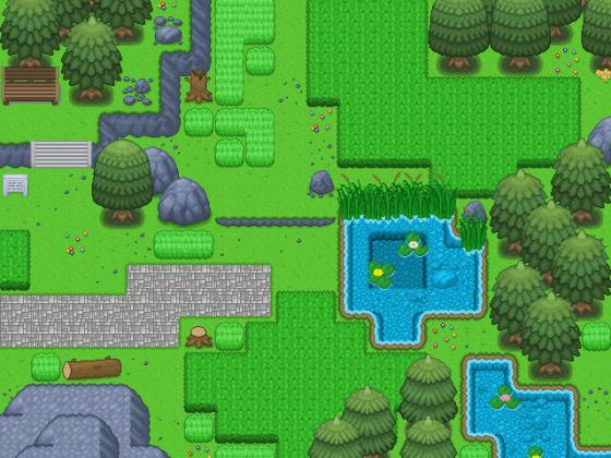 Grüne Testmap v2