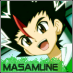 Masamune Avatar