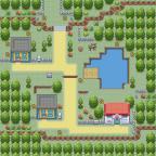 Gribona-Village
