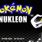 Pokémon Nukleon Titlescreen