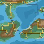 Weltkarte nr2