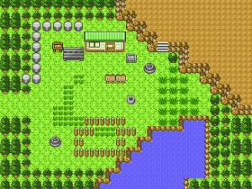 Pokemon GSK Advance