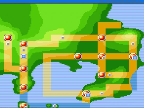 Karte Rot 2