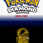 DS Titelscreen 3D Modell Hack